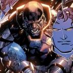 Marvel dominates Diamond Comics Top Ten for February