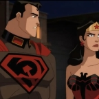 Superman: Red Son (Animated Film) Review