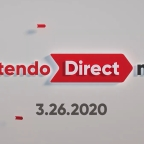 What we learned from the Nintendo Direct Mini