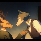 Beastars Season One Review