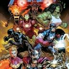 Marvel offering Twelve Stories for Free on Comixology and Marvel Digital Shop