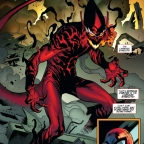 Amazing Spider-Man: Red Goblin