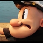 Genndy Tartakovsky's Popeye gets another chance with King Features