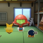 Paper Mario: The Origami King Trailer has been released