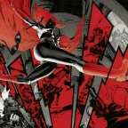 Javicia Leslie joins the Batfamily as the new Batwoman!