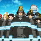 Fire Force's Second Season gets a new release date, visual and PV