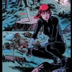 Black Widow Volume One- S.H.I.E.L.D.'s Most Wanted