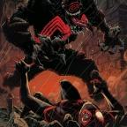 Venom Volume One: Rex
