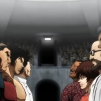 The Fighters meet face to face in the newest Baki Season Two Trailer