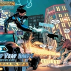 Black Lightning: Cold Dead Hands (Collected Edition Review)