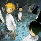The Promised Neverland has ended, but an exhibition and art book is planned.