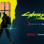 Studio Trigger and CD Projekt team up for Cyberpunk: Edgerunners