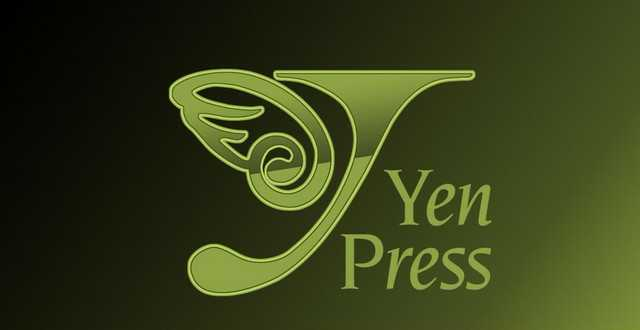 Yen Press Logo