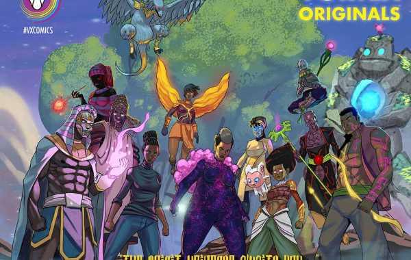 Vortex Originals Banner
