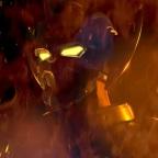 The Ultraman Anime gets a second season teaser trailer and a glimpse at Ultraman Taro