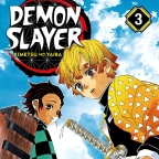 Demon Slayer: Kimetsu No Yaiba Volumes One-Four Review