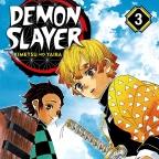 Demon Slayer: Kimetsu No Yaiba Volumes One-Four Review