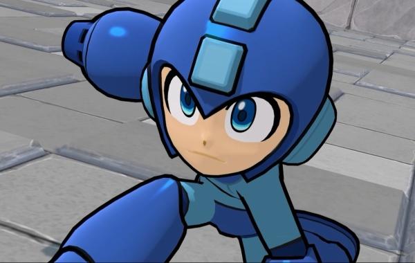 Mega Man VR Experience-1