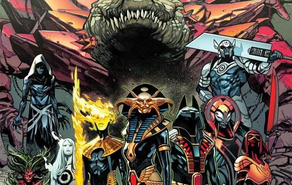 X of Swords: Stasis Banner