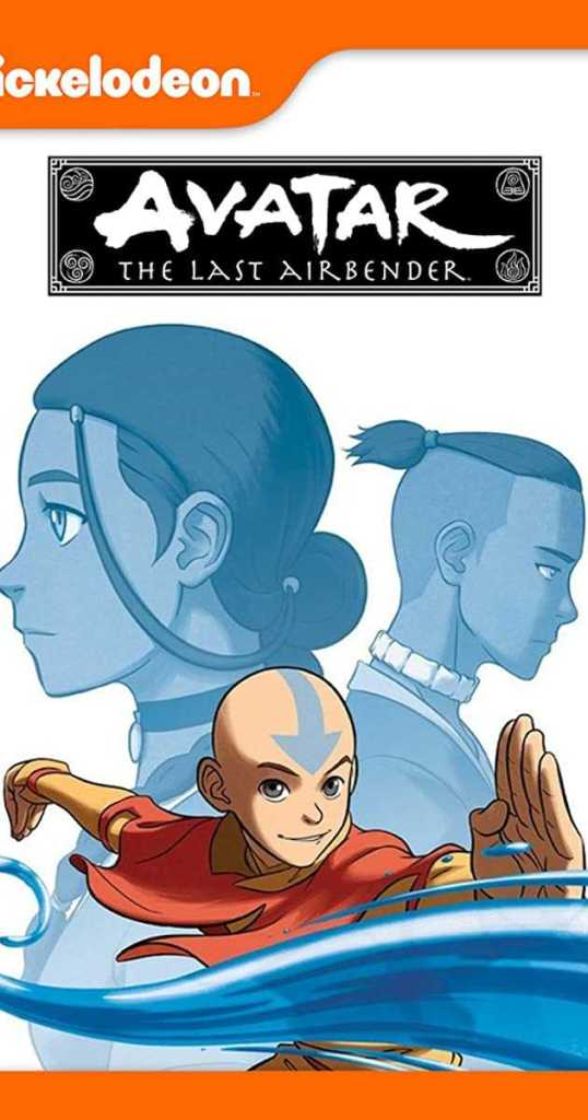 Avatar the Last Airbender Visual