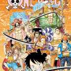 Due to Eiichiro Oda's Sudden Illness, One Piece takes a break until October 17th