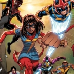 Newcomer Iman Vellani To Play Title Role In Marvel's 'Ms. Marvel' Series For Disney Plus — Deadline