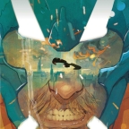 Valiant's Flagship Hero Returns in X-O Manowar #2 This November