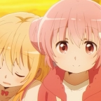 Comic Girls: The Slice of Life You Didn't Know That You Needed!