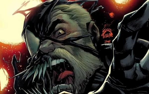 Ryan Stegman Venom #28 Cover-2