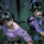 New Bat-Villain 'Punchline' to get her own One-Shot in November