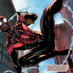 Spider-Man: Miles Morales- Straight out of Brooklyn