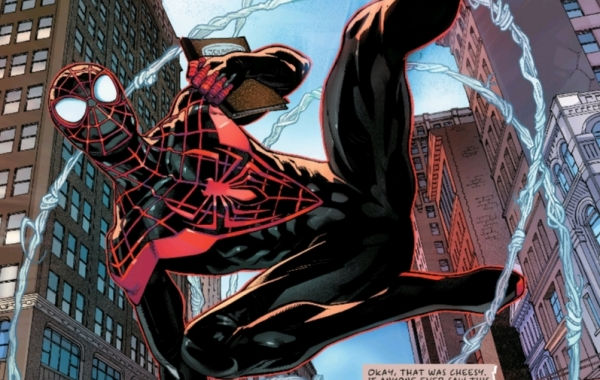 Spider-Man: Miles Morales Straight out of Brooklyn-2