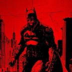 """He gave us a signal!"" The Batman gets First Look at Logo, and teaser for DC FanDome"