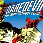 Daredevil: Frank Miller and Klaus Janson Volume One