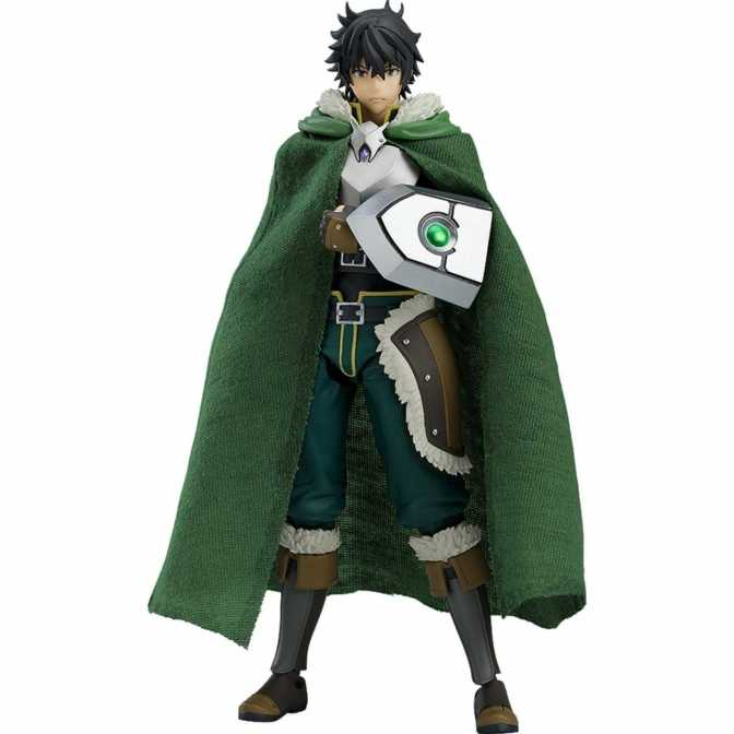 THE RISING OF THE SHIELD HERO: NAOFUMI IWATANI [GOOD SMILE COMPANY ONLINE SHOP LIMITED VER.]