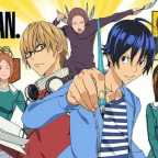 Bakuman Season One: Chasing your dreams, the Shonen Way