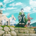 The Rising of the Shield Hero's Second Season to premiere in 2021