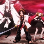 Shaman King summons a New Teaser, Cast and Staff