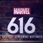 Marvel's 616 Docuseries is coming to Disney Plus in November