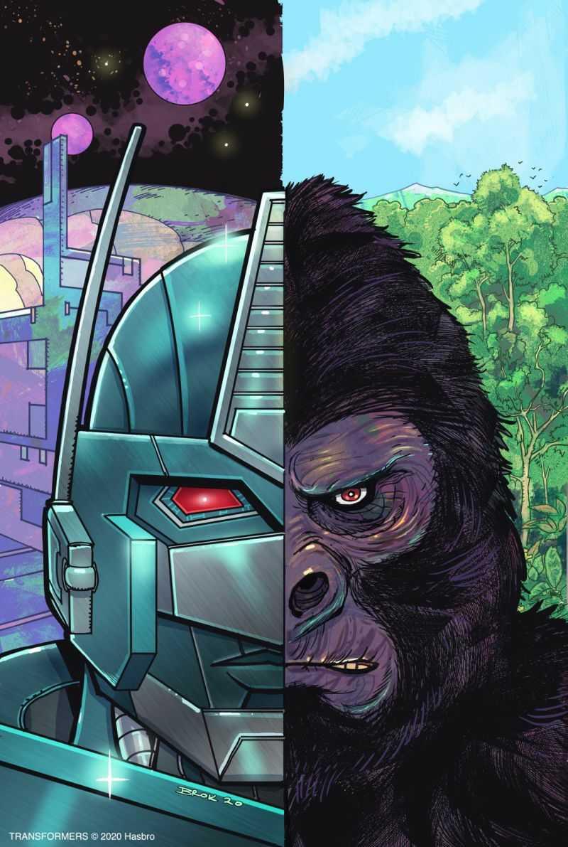 Transformers: Beast Wars Series Preview-4