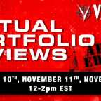 Valiant Announces New Virtual Portfolio Review Program for Artists