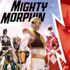 First Look: Boom! Studios Mighty Morphin #1