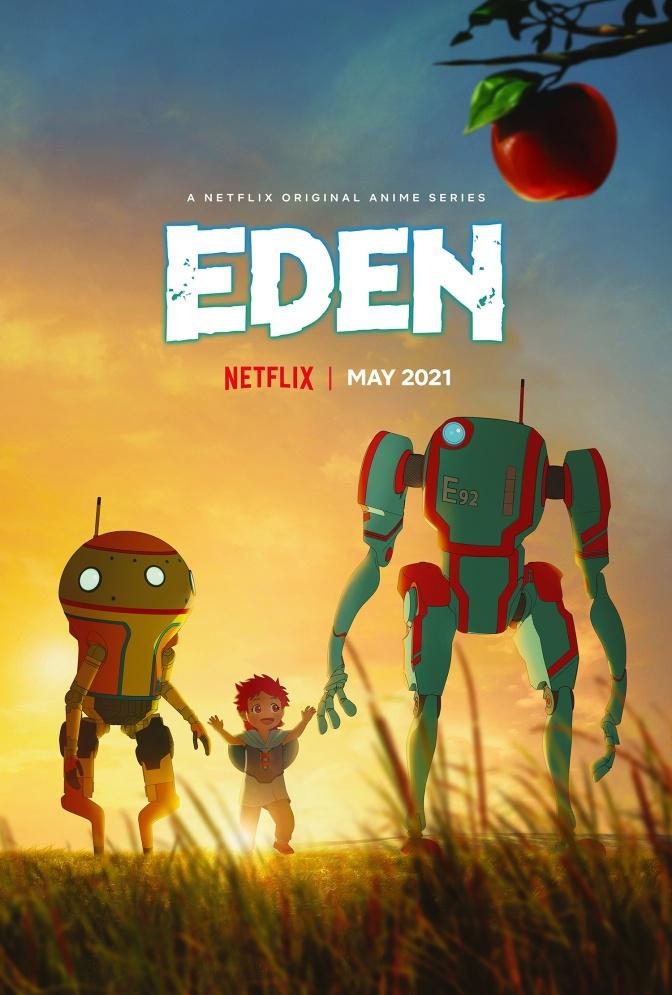 Eden Promotional Visual 1