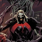 Knull wages War on the Marvel Universe as The King in Black gets a new Trailer