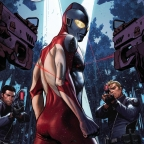 First Look: Rise of Ultraman Issue #3