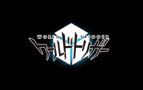 World Trigger Season Two Visual