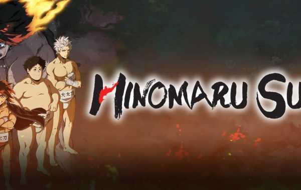 Hinomaru Sumo Banner