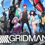 SSSS. Gridman is coming to Toonami in January 2021
