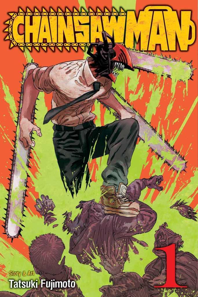 Chainsaw Man Volume One