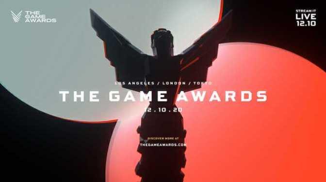 The Game Awards 2020 Logo